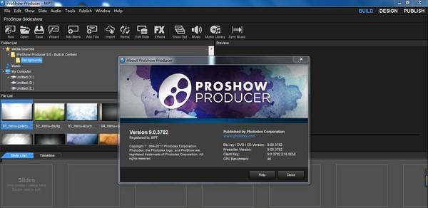 các phần mềm làm video chuyên nghiệp