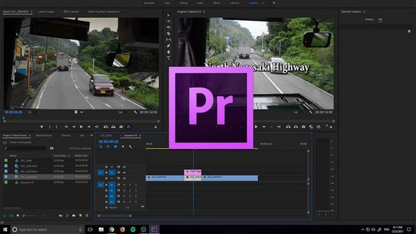 các phần mềm làm video chuyên nghiệp nhất