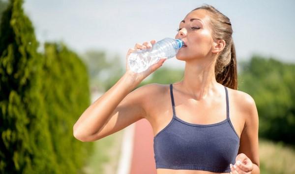 cách giảm cân hiệu quả bằng nước