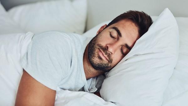 cách giảm mỡ bụng cho nam bằng giấc ngủ