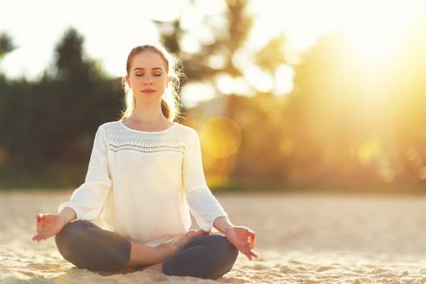 Cách hít thở khi ngồi thiền đúng chuẩn