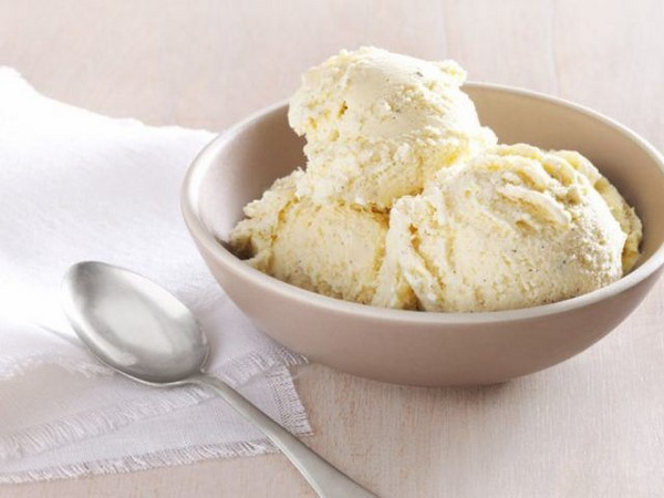 cách làm kem vani tại nhà