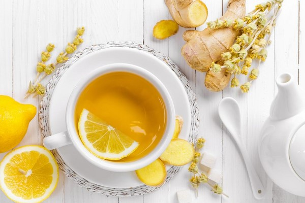 cách làm nước detox giảm mỡ bụng từ chanh