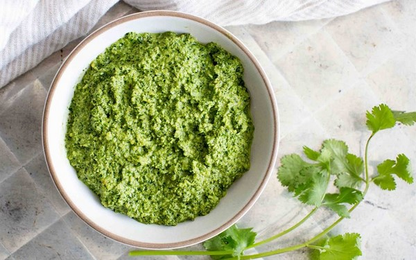 cách làm nước sốt trộn salad ngon nhất