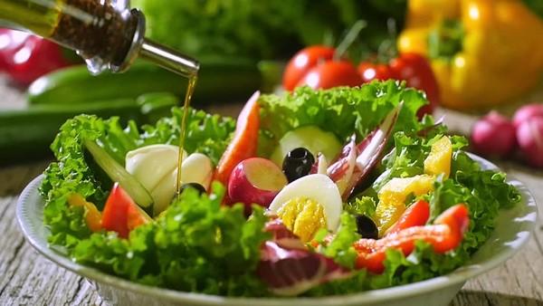 cách làm salad rau xà lách ngon nhất