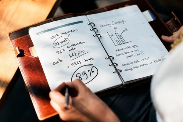 Cách lên kế hoạch viết content