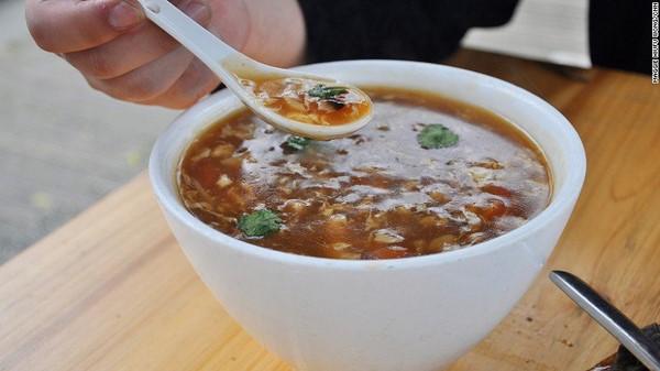 cách nấu súp bò với rau củ