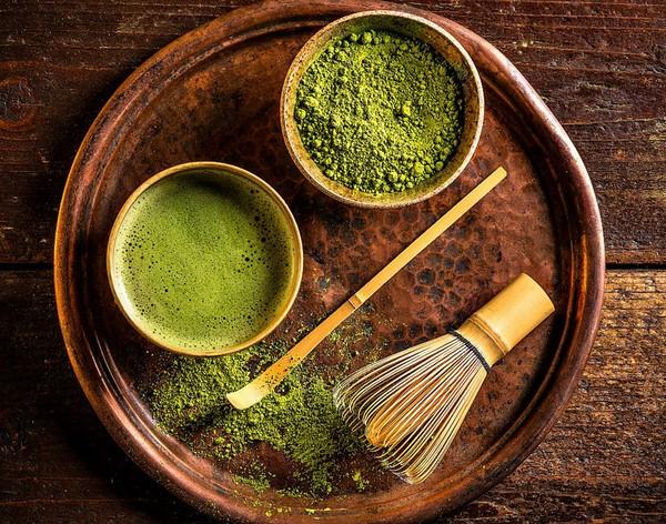 cách nấu trà sữa thái xanh tại nhà