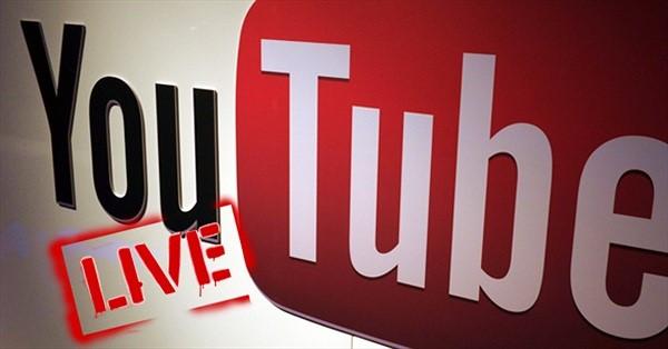 cách phát trực tiếp trên YouTube nhanh nhất
