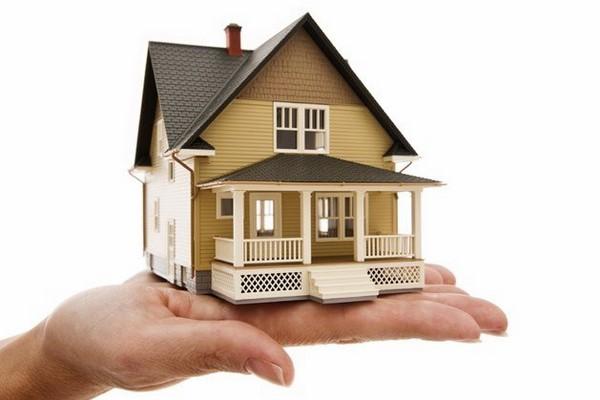 cách tìm mua nhà trên mạng an toàn