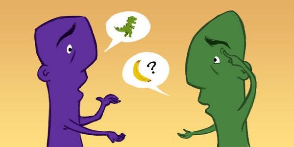 các cách ứng xử trong giao tiếp
