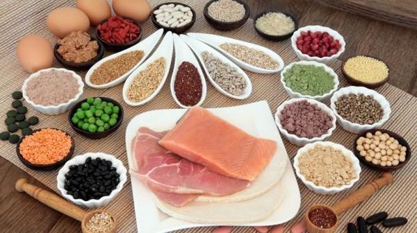 chế độ ăn cho người tập gym giảm cân hiệu quả