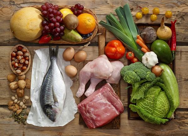 chế độ ăn kiêng giảm cân tốt nhất