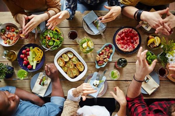 chế độ ăn kiêng giảm cân trong 1 tháng hiệu quả