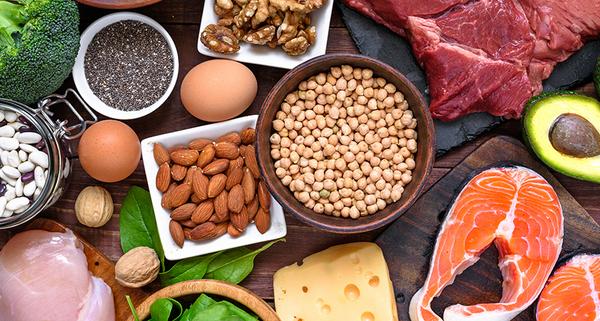 chế độ ăn kiêng giảm mỡ bụng với chất béo