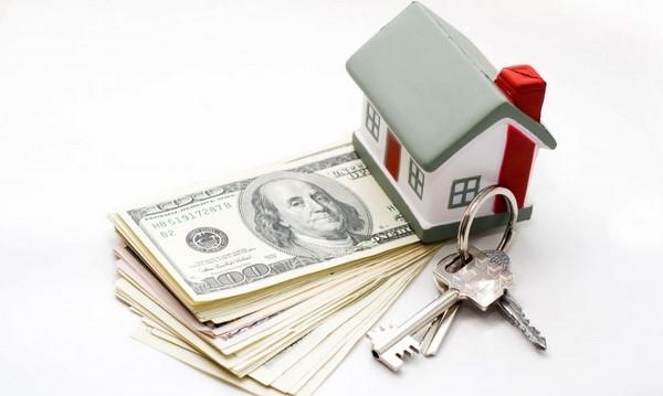chi phí xây căn hộ cho thuê