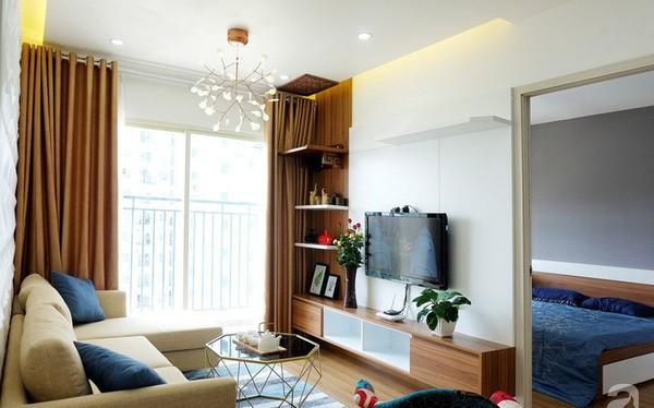cách tiết kiệm chi phí xây căn hộ cho thuê