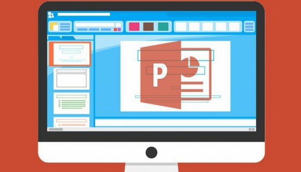 các bước đánh số trang trong PowerPoint 2010