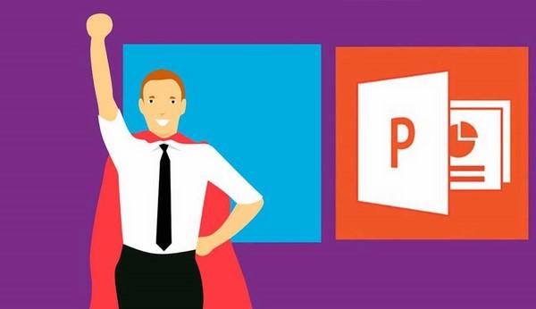 cách đánh số trang trong PowerPoint 2010