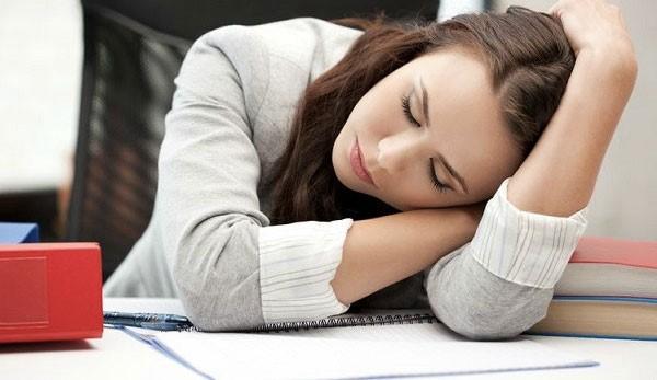 detox giảm cân khiến bạn mệt mỏi