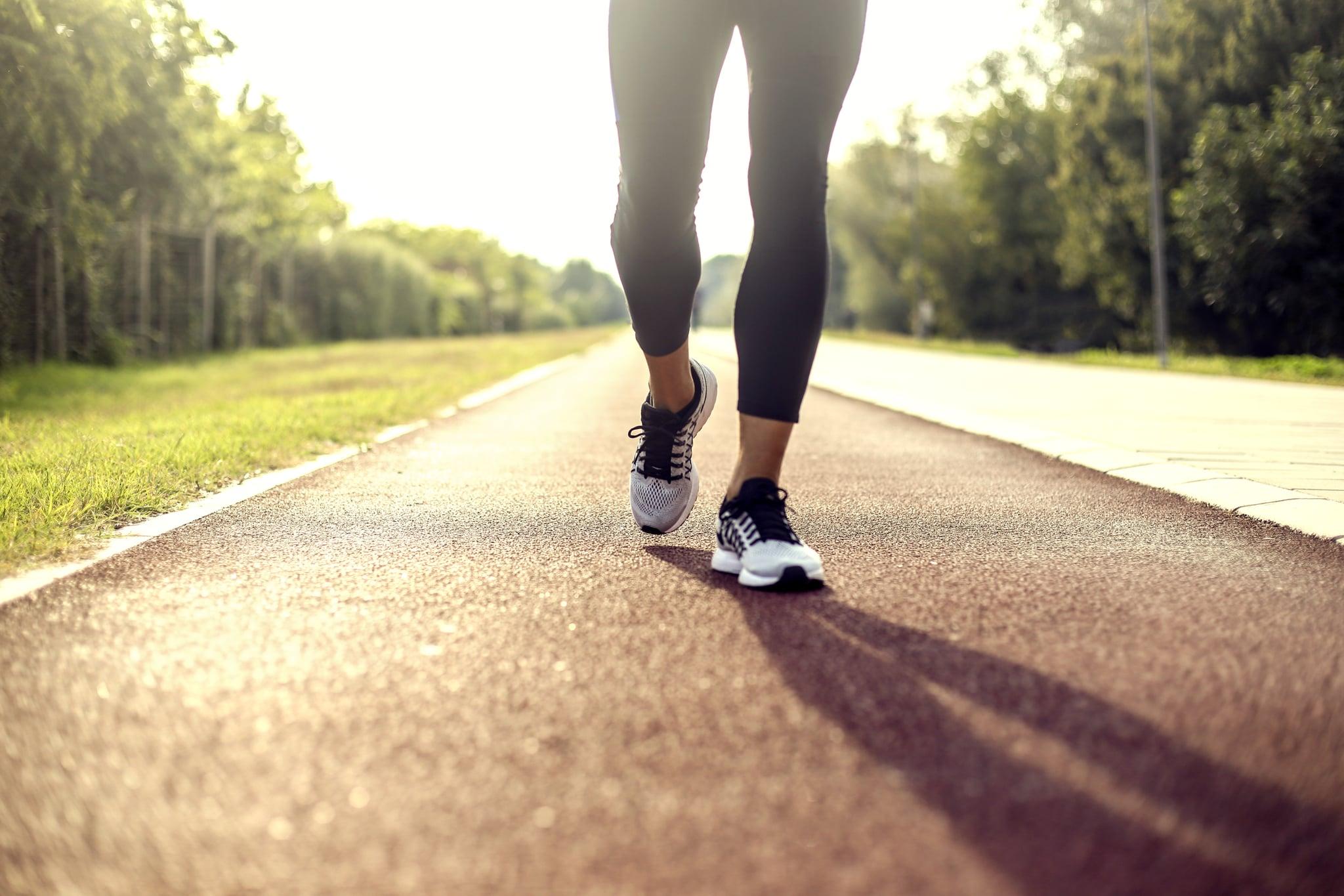 giảm mỡ bụng bằng chạy bộ