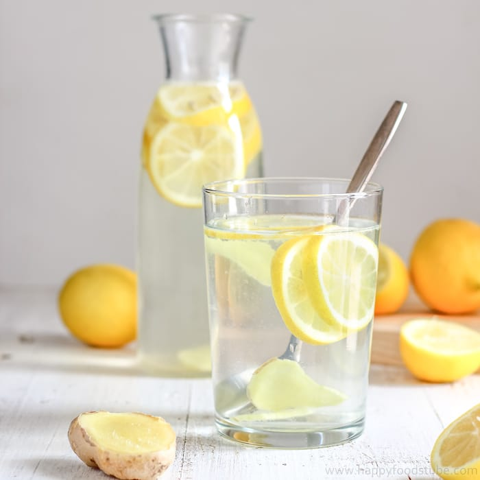 giảm mỡ bụng nhanh trong 3 ngày bằng nước chanh