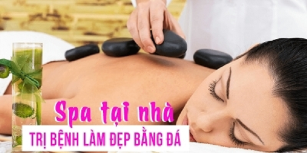 học massage tại nhà trên unica