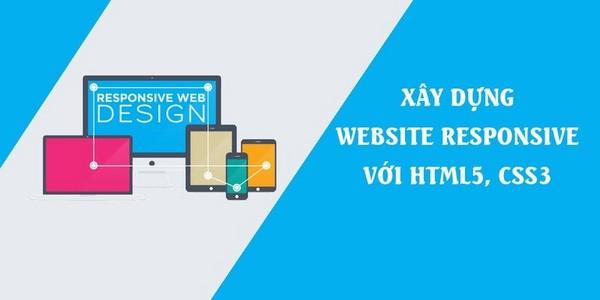 học thiết kế website online