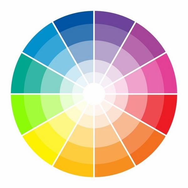 kết hợp màu sắc