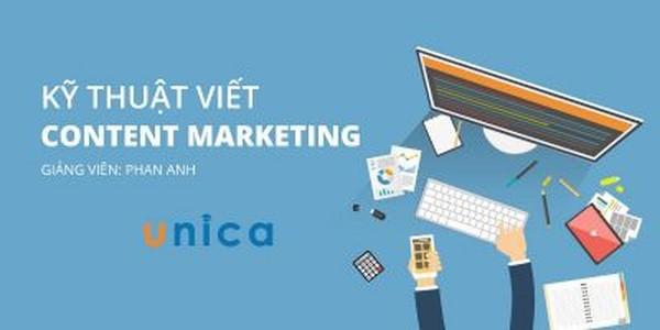 kỹ năng viết content marketing