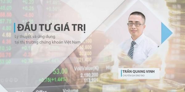 đầu tư giá trị trong chứng khoán