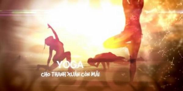 khóa học Yoga tại nhà