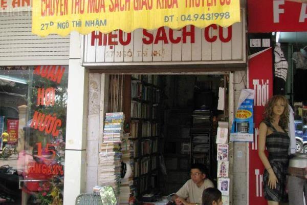 kinh doanh nhỏ tại nhà vùng nông thôn