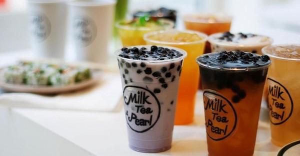 Kinh doanh trà sữa có lời không