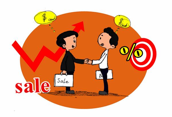 kinh nghiệm bán hàng thành công