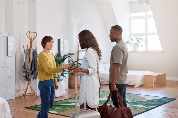 kinh nghiệm cho người nước ngoài thuê căn hộ