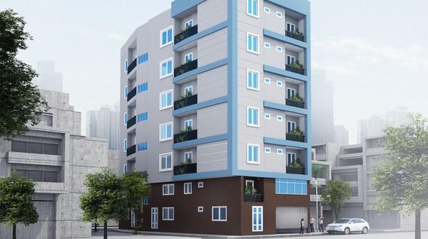 những kinh nghiệm xây căn hộ mini cho thuê
