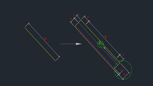 Lệnh nối Line thành Polyline trong Cad là gì?