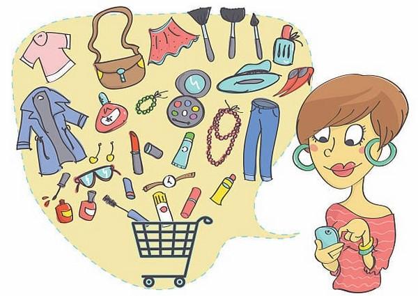 Nên kinh doanh mỹ phẩm hay quần áo