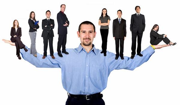 nghệ thuật quản trị nguồn nhân lực