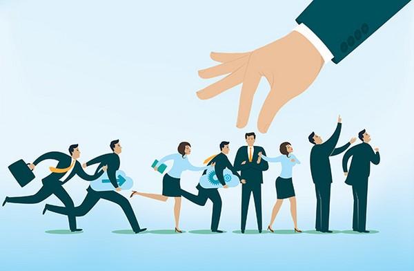 nguyên tắc lãnh đạo nhóm
