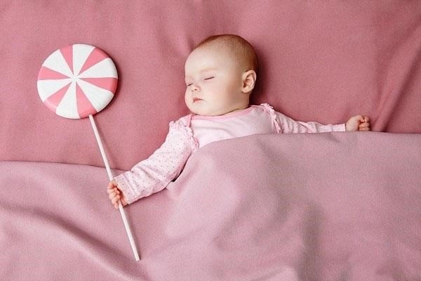 danh sách nhạc giúp bé ngủ ngon