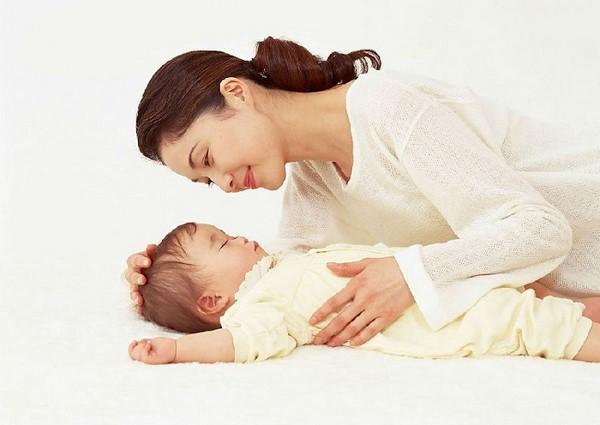 nhạc giúp bé ngủ ngon hiệu  quả