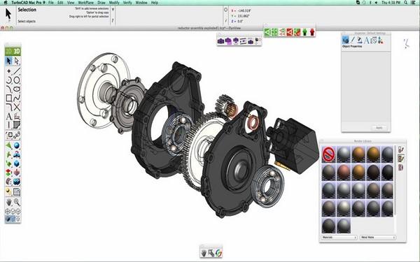 phần mềm thiết kế đồ họa 3d tốt nhất