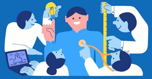 quy trình thiết kế sản phẩm dịch vụ