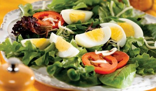 những món salad dầu giấm ngon nhất