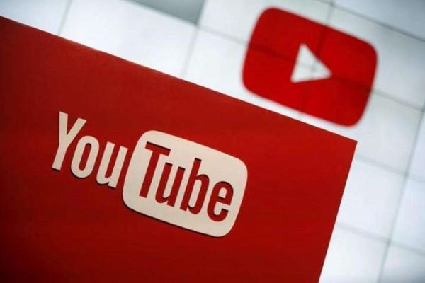 tạo video trên YouTube