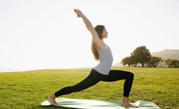 tập Yoga giảm cân có hiệu quả không