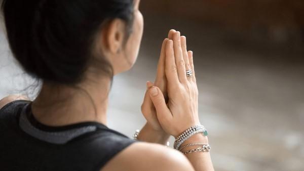cách thực hiện thiền Vipassana