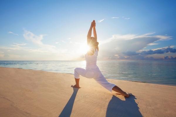 lợi ích của thiền Yoga